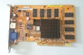 64MB AGP VIDEO CARD ASUS V7100PRO 64MB