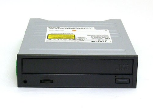 HP CD-MASTER 48E 48x Samsung CD-ROM BLACK