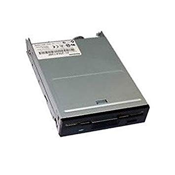 1.44MB 3.5-inch floppy disk drive