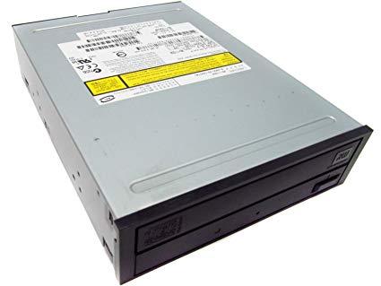 HP CARBON 4X 2.4GB DVD-R/RW & CDRW DRIVE
