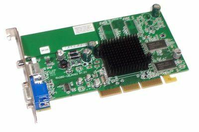 HP ATI RADEON 9200 128MB GRAPHICS CARD