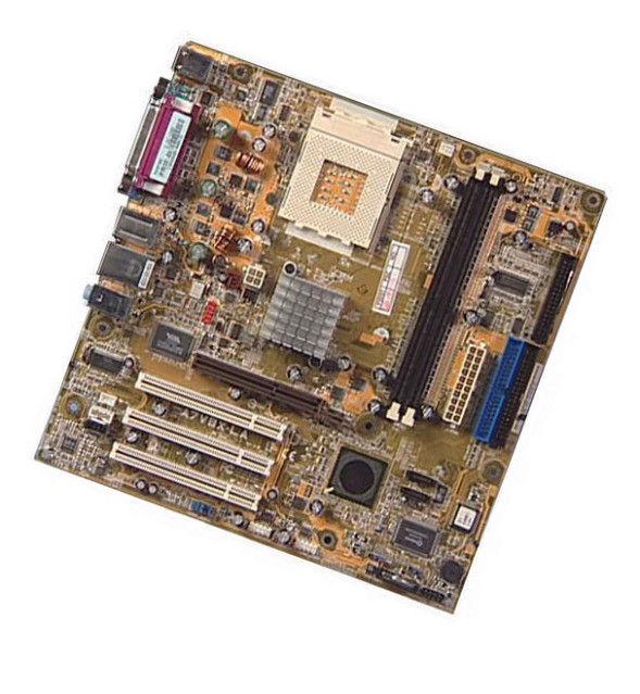 HP KELUT-GL6E Desktop Motherboard 5187-4913