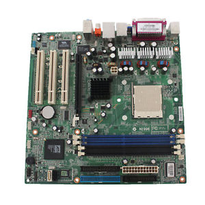 HP PAVILION A1247C AMETHYST M GL8E SYSTEM BOARD