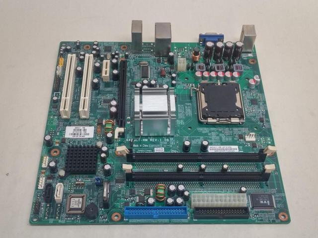 Motherboard (System Board) Livermore GL6