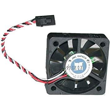 Jmc 5215-12Hbtl Fan Dc12V .3A