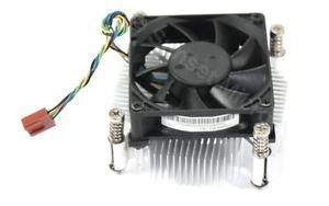 IBM Lenovo Thinkcenter M58 Desktop Cooling Fan & Heatsink 45C7736 53Y6654