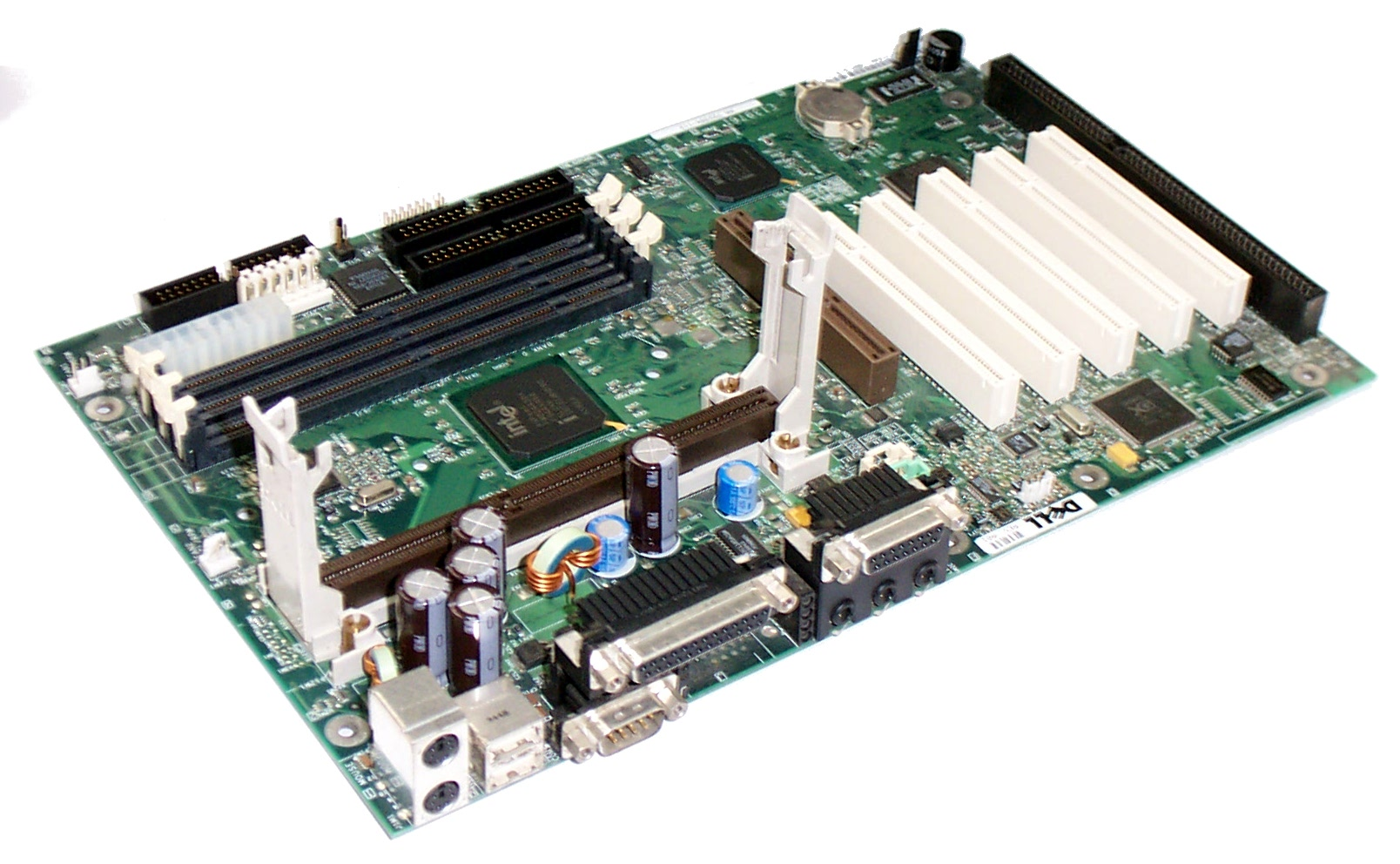 Dell 5468T Motherboard System Board for Optiplex GX110