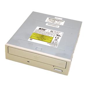 Gateway internal CD-ROM 48X 5.25 IDE with beige bezel