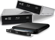 Gateway 5502180 Dvd 16X Black