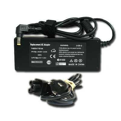 AC POWER ADAPTER 19V,2.4A 100-240V