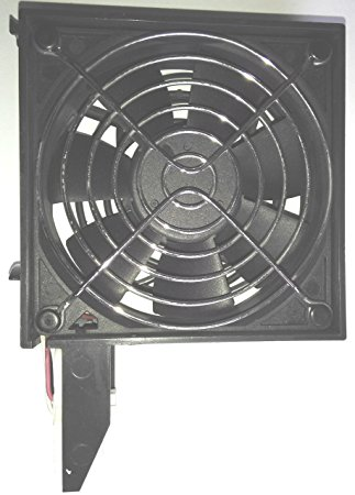 Dell 5599R Fan Assy