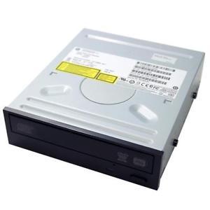 HP 16x SATA DVD+RW DL DVD-RAM R RW 5.25 Internal Black 575781-800