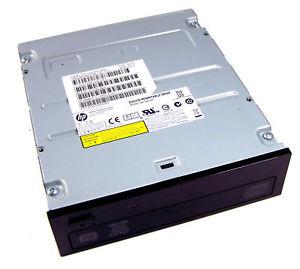 575781-801 - HP 48x/16x CD/DVD-RW SATA Combo SuperMulti Optical D