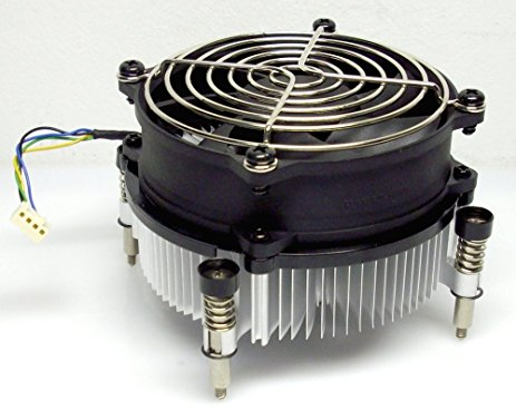 HP 8000E Mt Processor Fan/Heatsink Assy