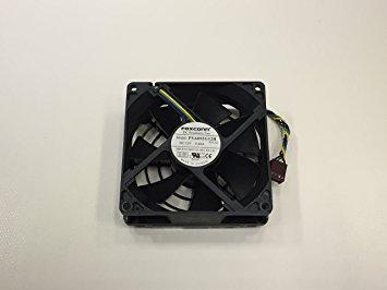 580230-001 HP 6000 PRO 6005 PRO Desktop Chassis Fan