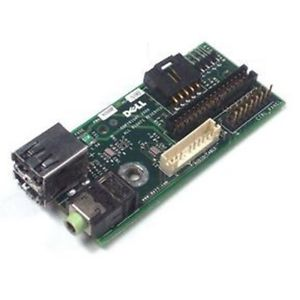 Dell 45Vex Crsc-Es 58Rty Board Audio Topseach Card