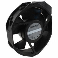Nmb Technologies 5915Pc-12T-B10-A00 Axial Fan, 150Mm, 115Vac, 190Ma