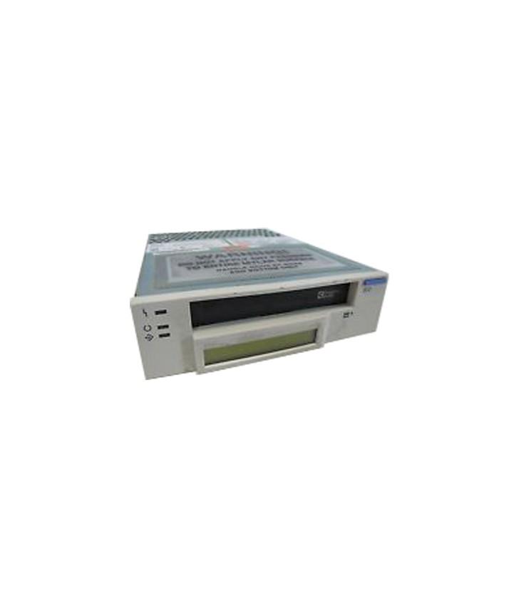 IBM 59H2839 6154 8mm 20/40GB 16-bit Tape Drive White Bezel Pass DIAG, TAR MKSYSB