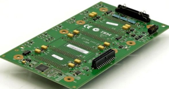 59P5159 IBM Corporation I/O X226 SCSI Backplane