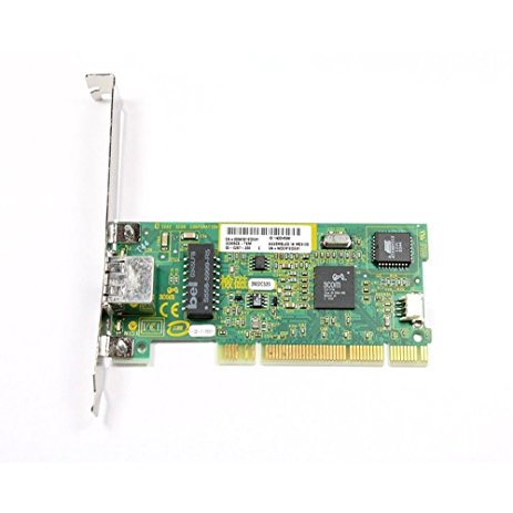 Dell Optiplex Gx260 Pci Network Interface Card
