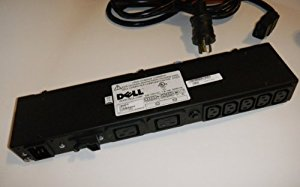 Dell 5T437 Pdu Box Only No Cables Or Brackets