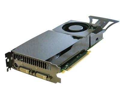 5X2CH Dell nVidia GeForce GTX 260 896MB GDDR3 PCI-E 2.0 x16/2xDVI/7-Pin mini-DIN Video Card