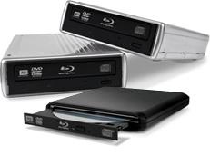 Hl Data 5X840 Cdrw/Dvd Combo Drive