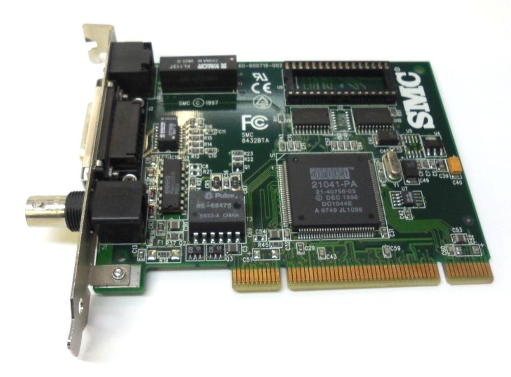 Ethernet Card Na: 00E029-749Cca
