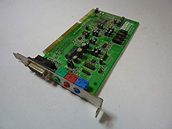 Sound Blaster CT4170 Virba 16 ISA