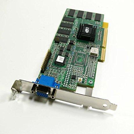 Gateway 6000711 Rage 128 Agp Video Card
