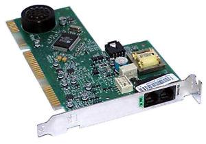 Gateway 6000758 Isa 56K Modem