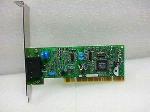 MS-6946 Internal Fax Modem PCI (P/N: 6002118)