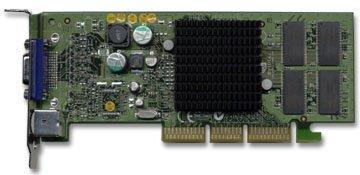 Gateway 6002264 Video Card Geforce4 128Mb Agp Model 8860