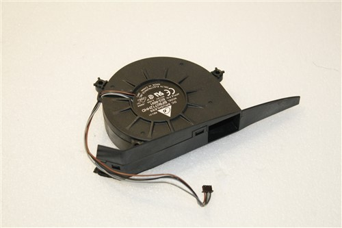 Imac G5 Optical Drive Fan Bfb0712Hhd, Dc12V 0.45A