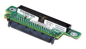 HP Proliant DL360 G5 Multibay Media Backplate 412202-001 6042B0032601