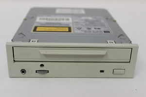 Ibm 60G0879 Cd Rom Drive 50 Pin Scsi 60G0878 Toshiba Xm-3401Bmq With Caddy