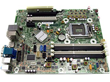 HP Motherboard DC8200 SFF