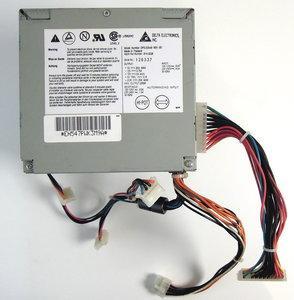 Apple Power Supply, 225W, AF000111, APPLE 614-0038; 26N, YY/WW 96/48