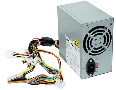 Apple 614-0157 Power Supply 344W