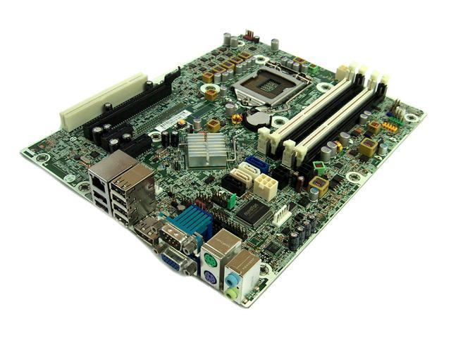 HP Compaq 6200 Pro SFF /Microtower Motherboard 615114-001 614036-002 611794-000