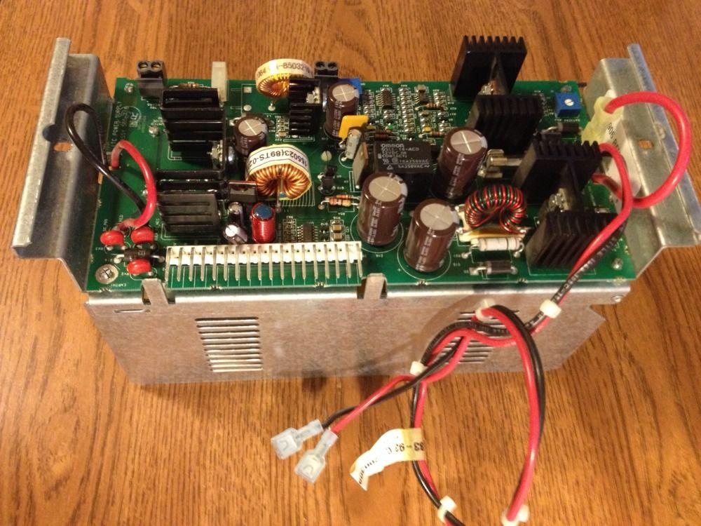 Simplex Tyco Fire Alarm 565-718 Itc Power Supply Assy On 628-906