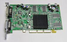 AGP card 109-99700-00 603-1989 630-4333 1029970206 Macintosh Mac