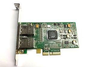 Apple Mac Pro Xserve 631-0323 Sk-9E22 Pci-E Syskonnect Gigabit Ethernet Card