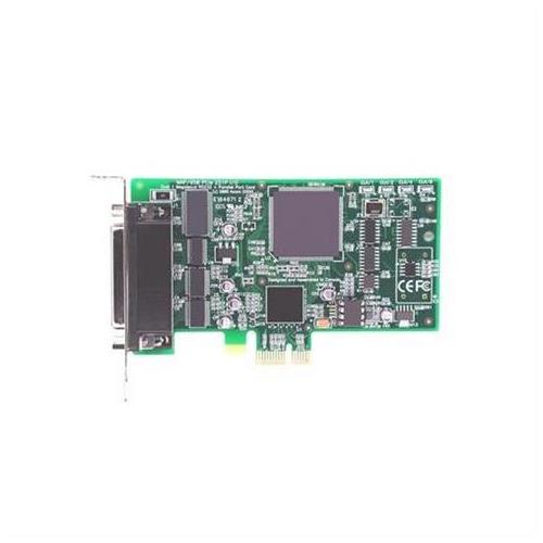 HP 654071-001 Proliant DL160 G8 I/O Power Button USB Firewire Board