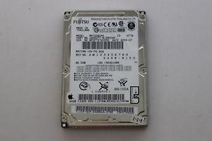 Hard drive 30GB ide 4200RPM internal 2.5