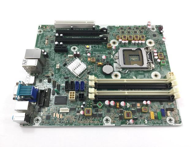 HP Z220 Tower Workstation Pca Sff System Board