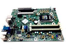 Hp Compaq Elite 8300 Motherboard System Board 657094-001