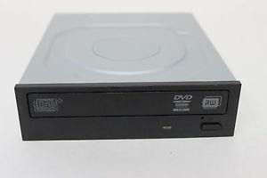 Dual Layer Black SATA DVDRW Drive Super Multi DVD Writer 660408-0
