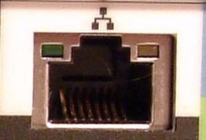 Intel 10/100 Pci Ethernet Network Interface Card Nic 661949-004