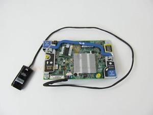670026-001 - HP BL460c G8 Smart Array P220i 512MB SAS Raid Controller Nobattery